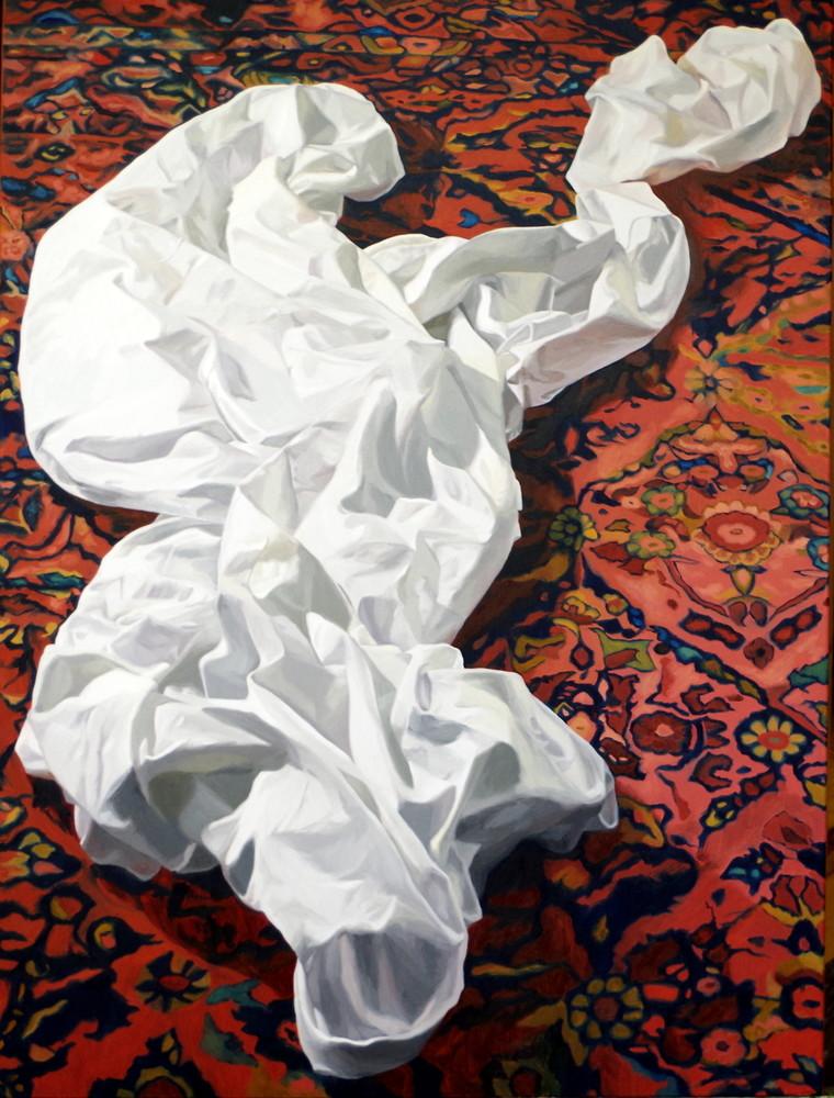 Loss Art   Helen Vaughn Fine Art