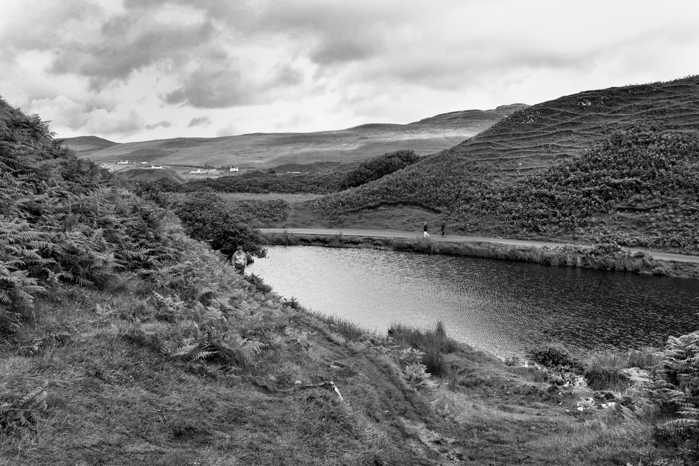 Taking A Walk On The Isle Of Skye Photography Art | Hatch Photo Artistry LLC