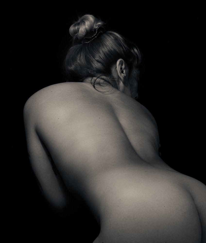 Elegant Figure Photography Art | Dan Katz, Inc.