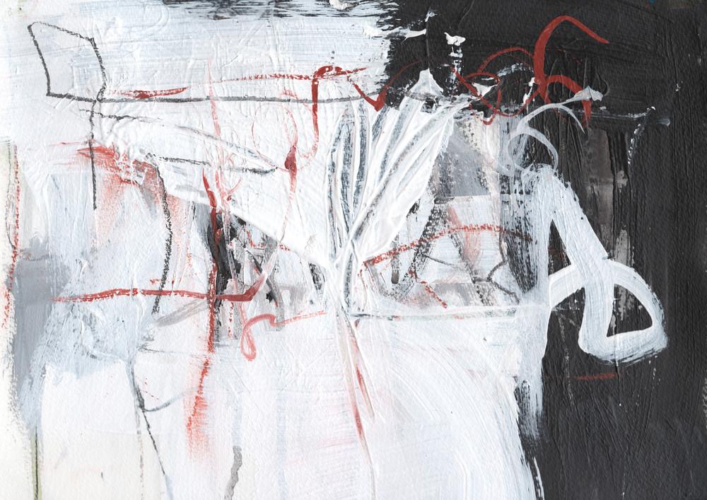 Black And White : : Untitled 4 Art | Stephanie Visser Fine Art
