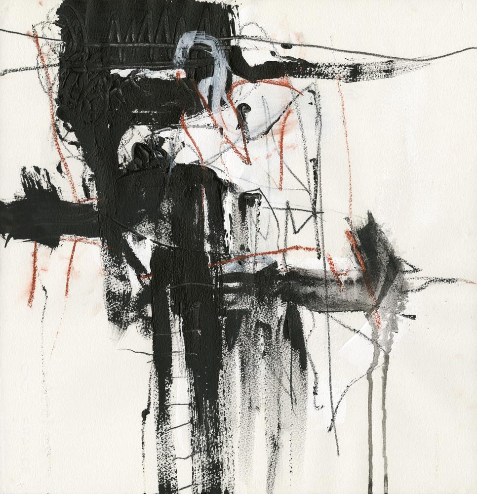 Black And White : : Untitled 8 Art | Stephanie Visser Fine Art