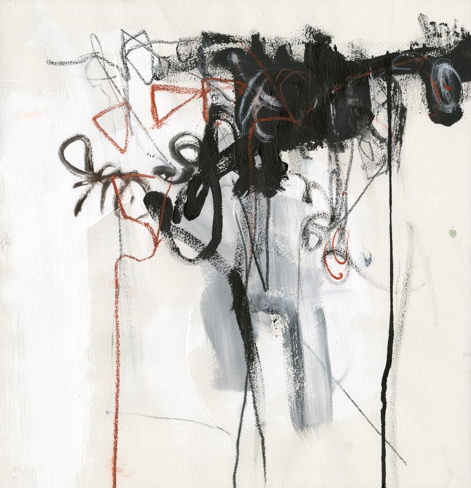 Black And White : : Untitled 10 Art | Stephanie Visser Fine Art
