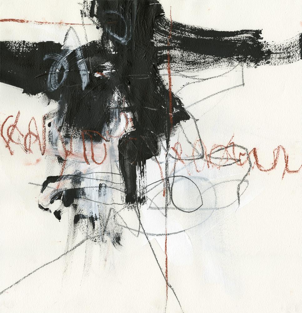 Black And White : : Untitled 9 Art | Stephanie Visser Fine Art