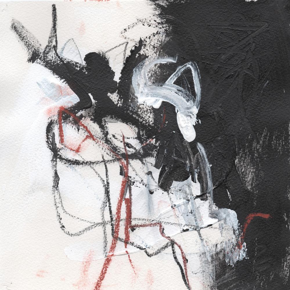 Black And White : : Untitled 2 Art | Stephanie Visser Fine Art