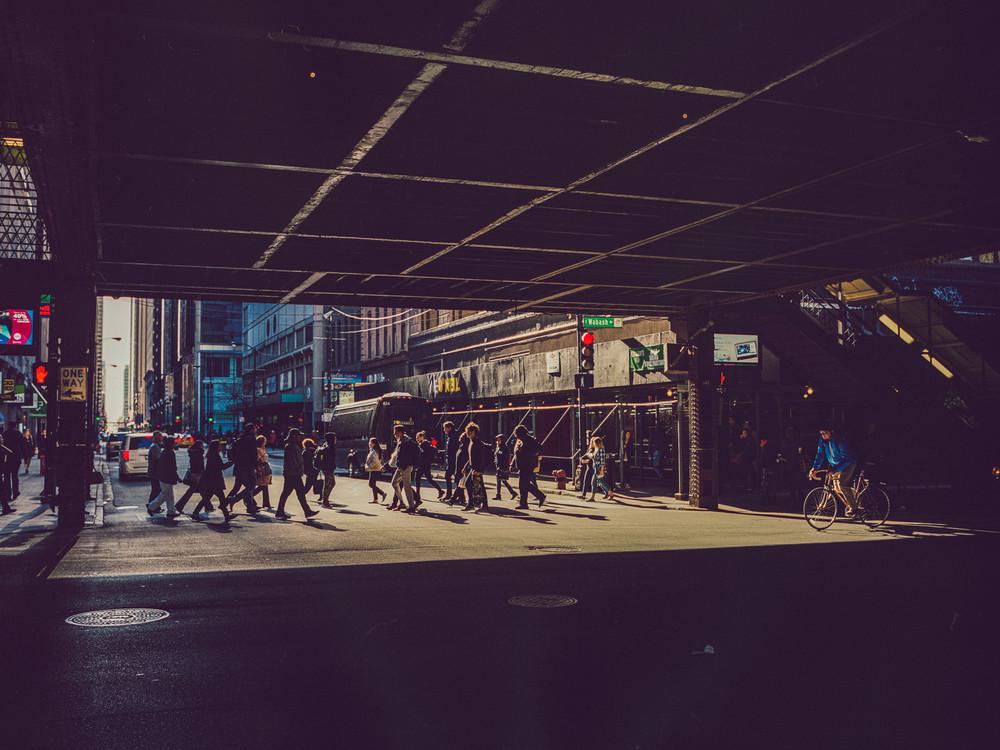 Urban Color 5 Photography Art | Dan Chung Fine Art