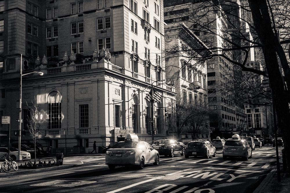 Urban Bw 12 Photography Art | Dan Chung Fine Art