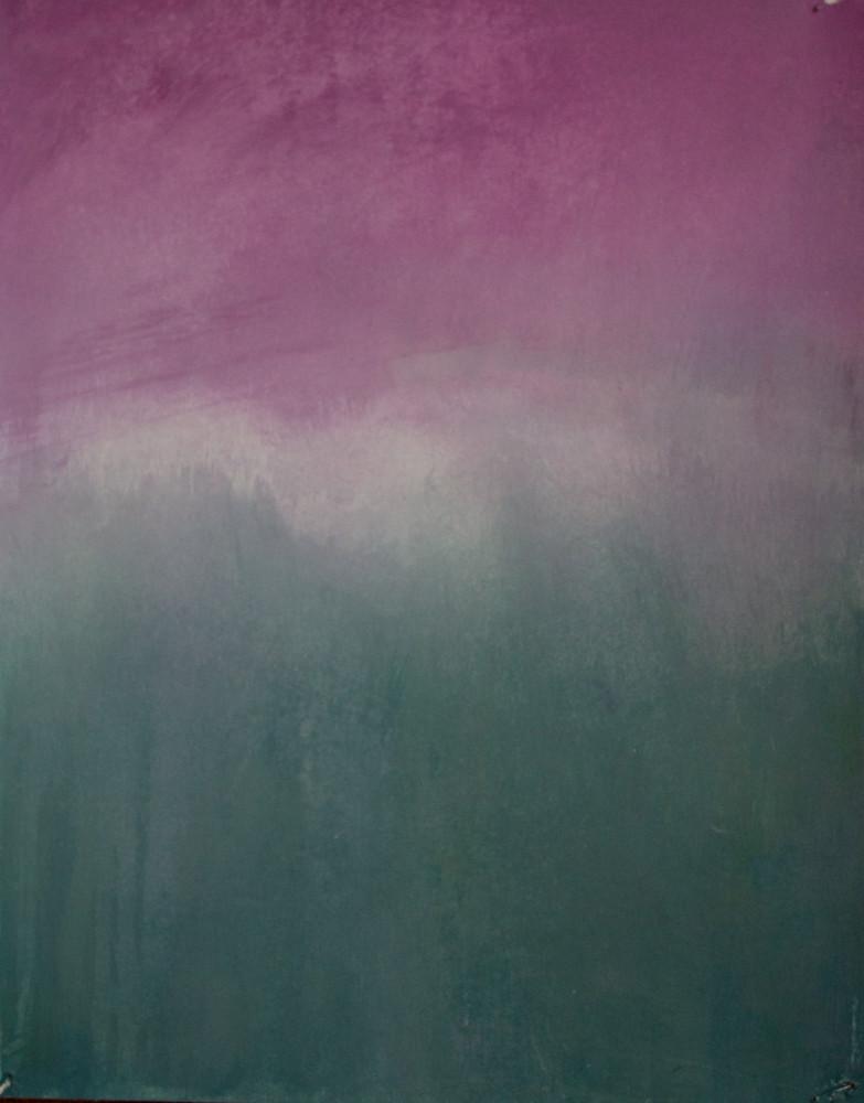 Ombre : : Untitled 3 Art | Stephanie Visser Fine Art