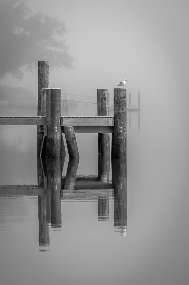 North Cove Docks
