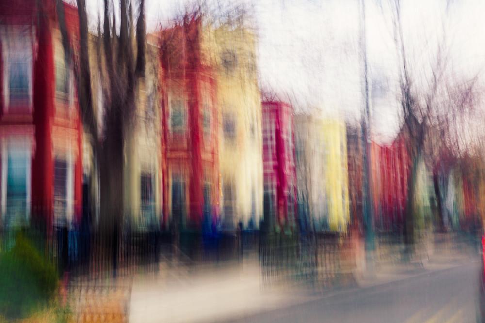 Urban Abstract 01118 Photography Art | Dan Chung Fine Art