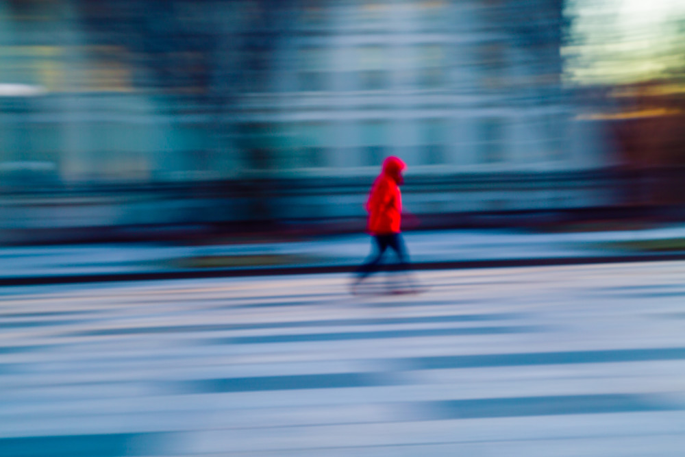 Urban Abstract 7641 Photography Art | Dan Chung Fine Art