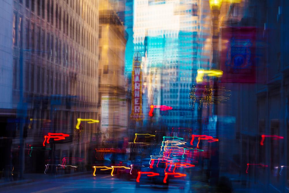 Urban Abstract 08846 Photography Art | Dan Chung Fine Art