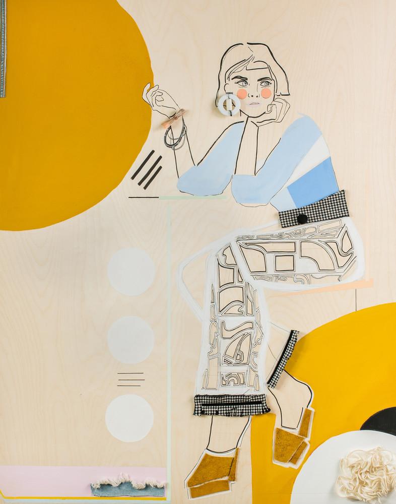 Her Xv  Art | Meredith Steele Art
