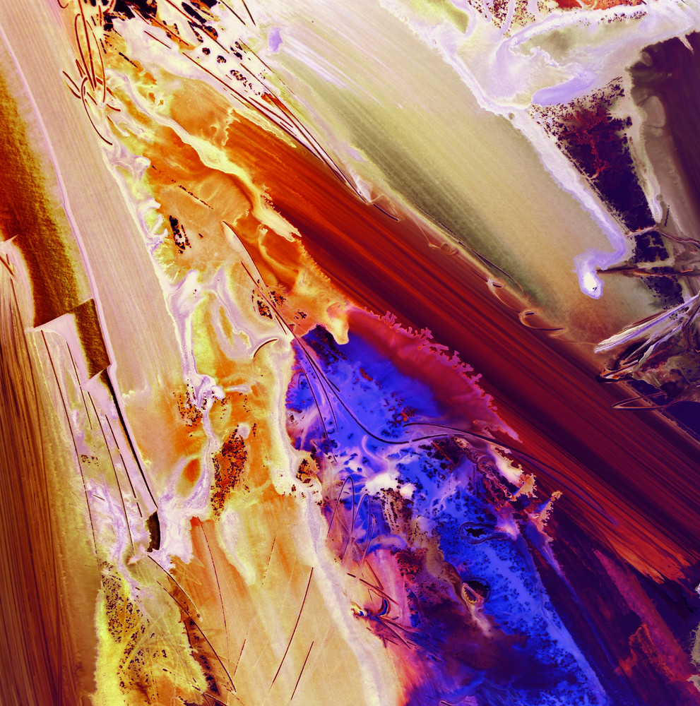 Nebula 7 Art   Michael Mckee Gallery Inc.