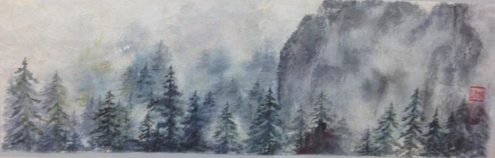 Yosemite Art | donnadacuti