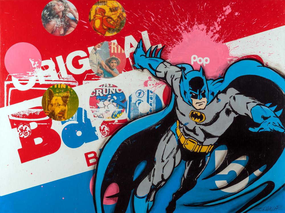 Original Pop Biggest Art | Jeff Schaller