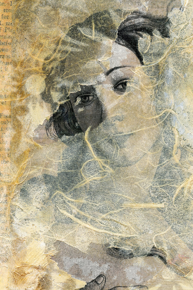 OM.2012.015 - PRIMAVERA by Annette Geistfeld