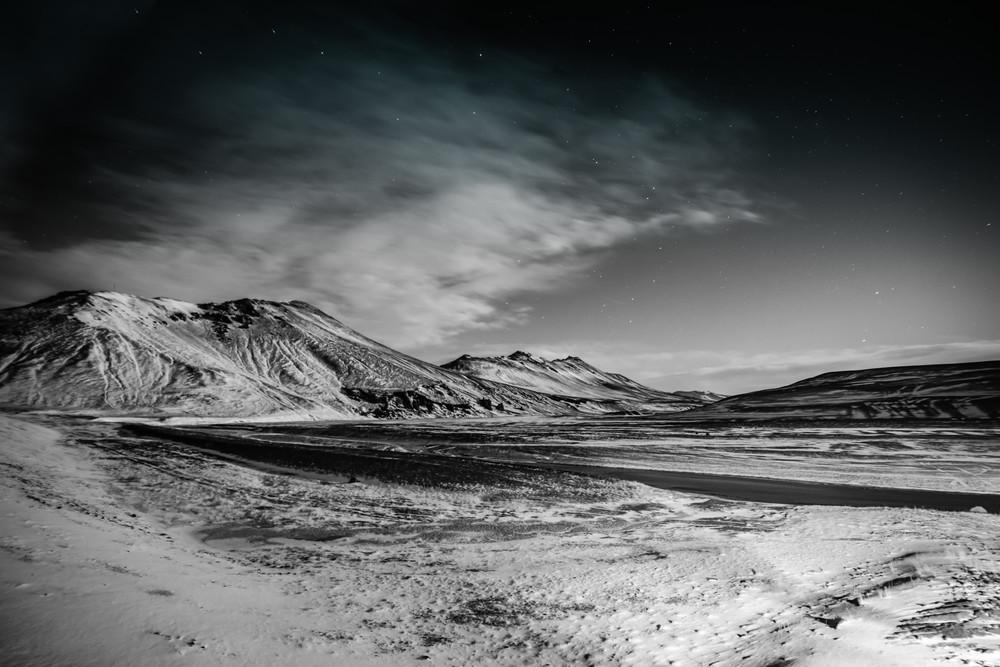 Night Photography Art | Scott Krycia Photography