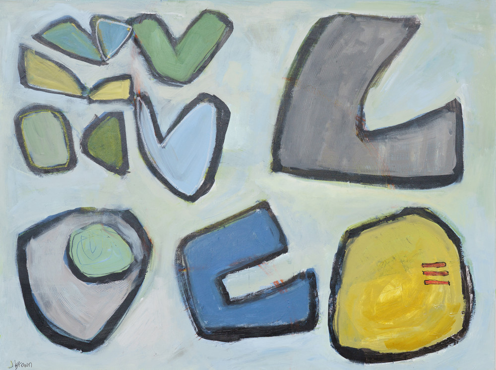 Loco Or Love It? Art | Julie Brown Art