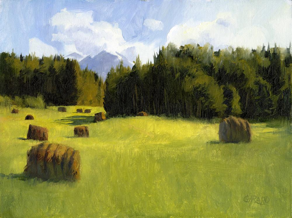 Palmer Field Art | Studio Girard