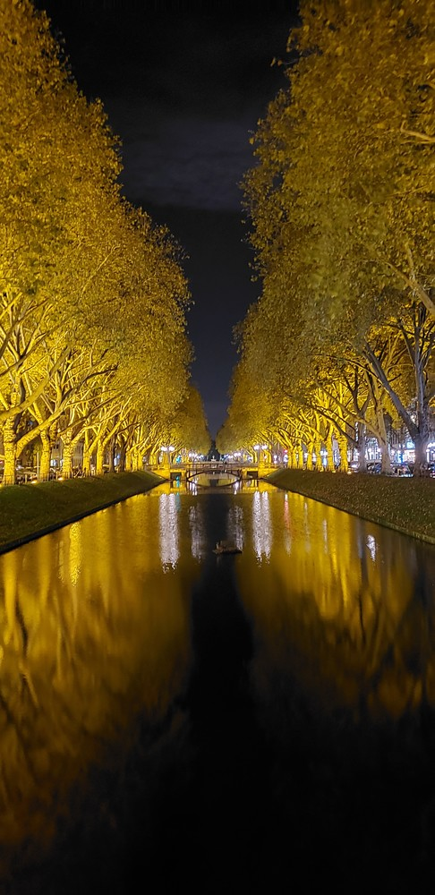 Canal Reflections Photography Art | Photoissimo - Fine Art Photography