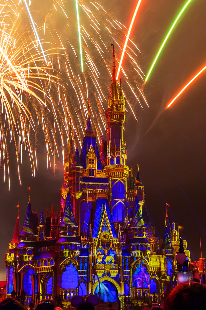 Happily Ever After Princess Cinderella Photography Art | William Drew Photography