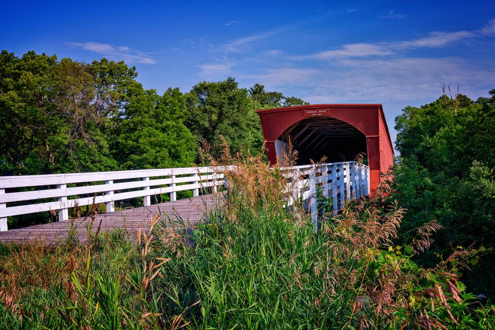 Roseman Bridge | Shop Photography by Rick Berk