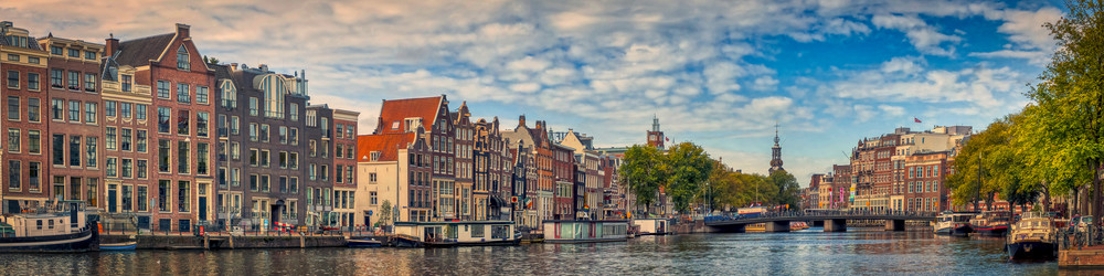 Amsterdam Panorama2 Photography Art | FocusPro Services, Inc.