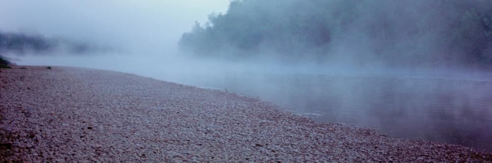 White River Banks Photography Art | Craig Primas Photography