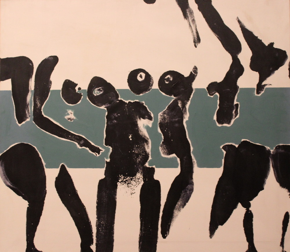Dancer Art | David R. Prentice