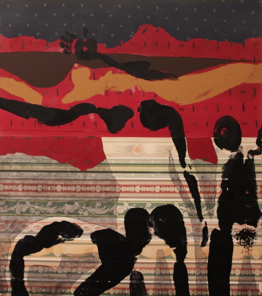 Dark Flight Art   David R. Prentice