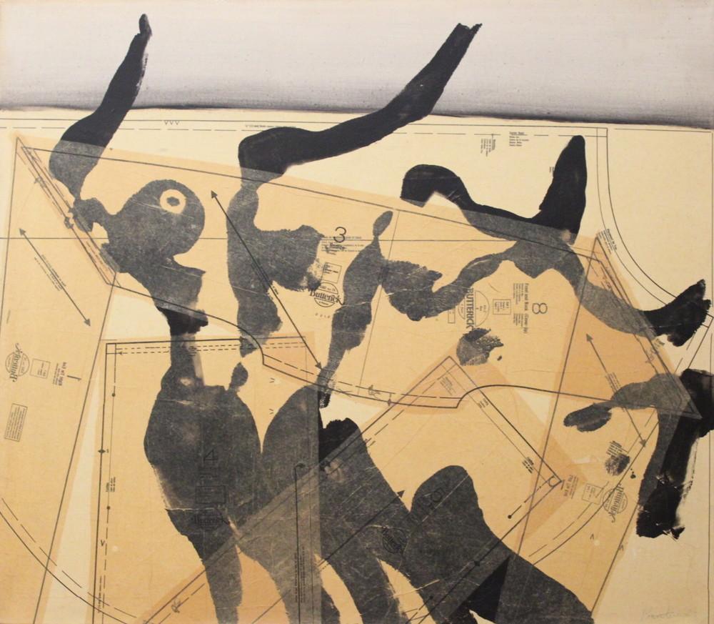 Dancer Iii Art | David R. Prentice