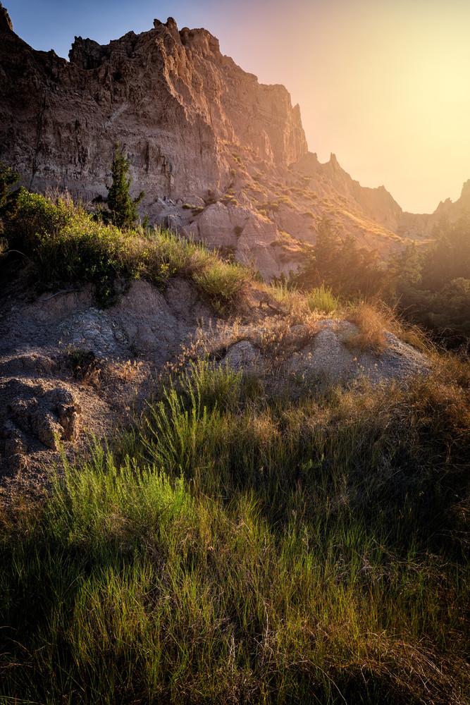 Badlands VI | Shop Photography by Rick Berk