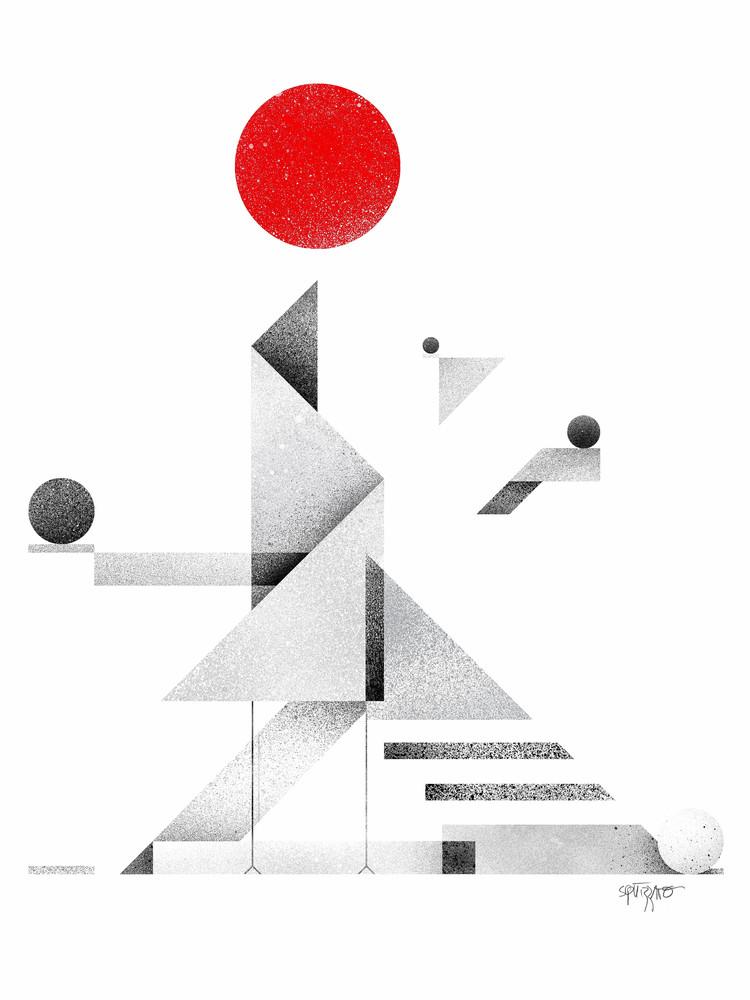 Open Space 2 Art | Romanova Art