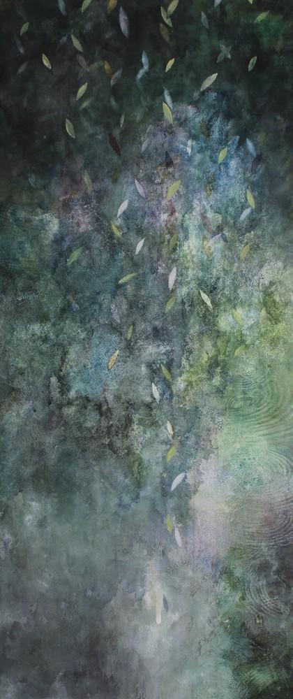 Fragment Series #2 Art | Romanova Art