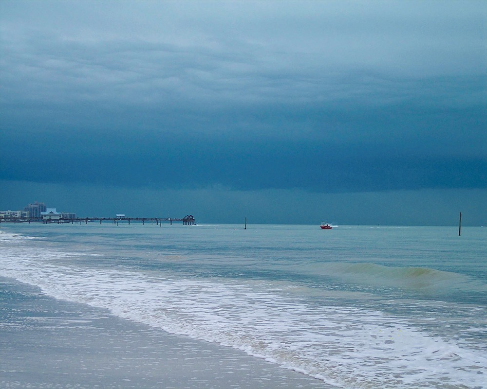 Clearwater Beach Photography Art | N2 the Woods Photography