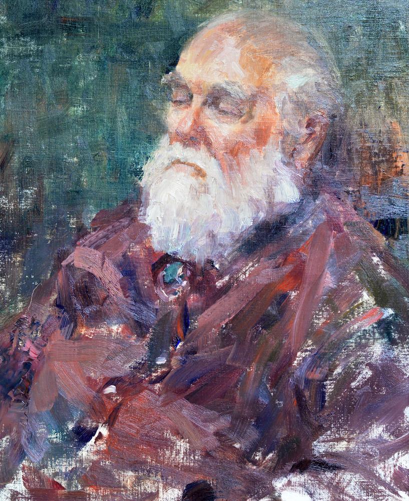 Old Jack Art | Liliedahl Art