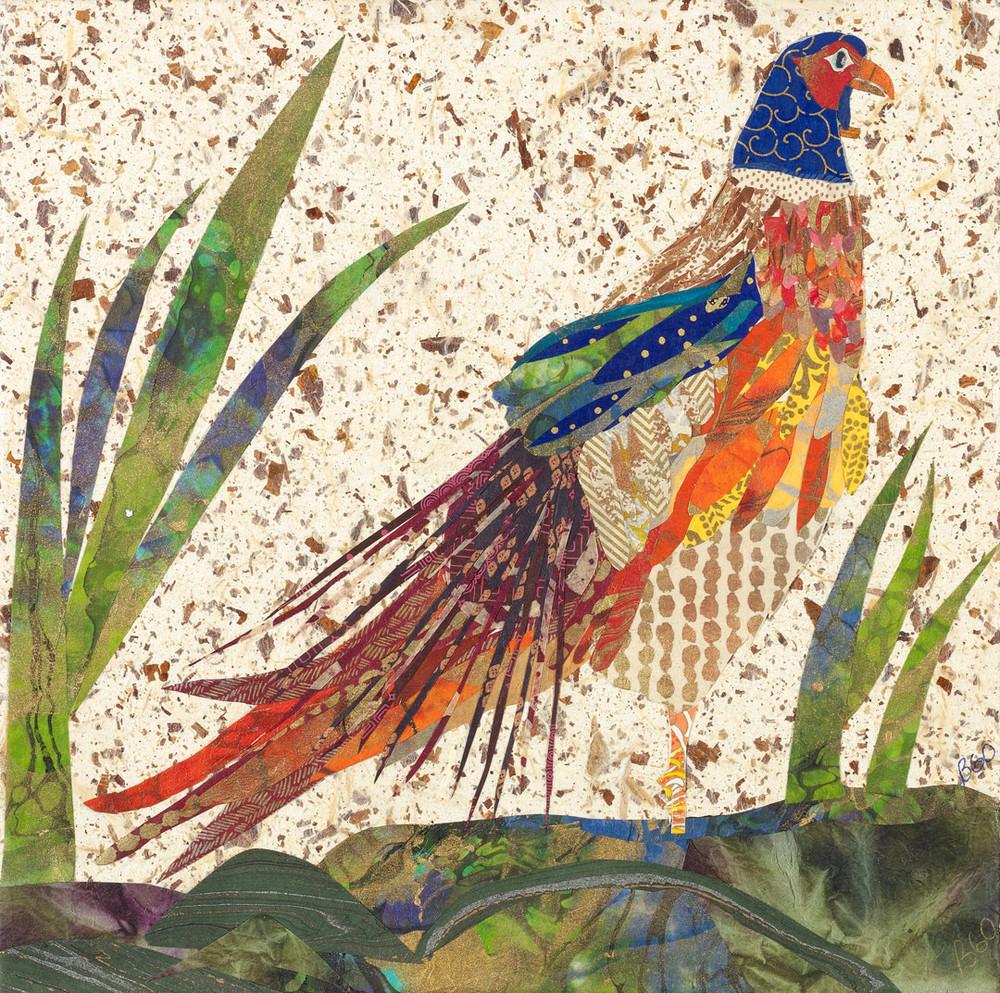 Pheasant Art | capeanngiclee
