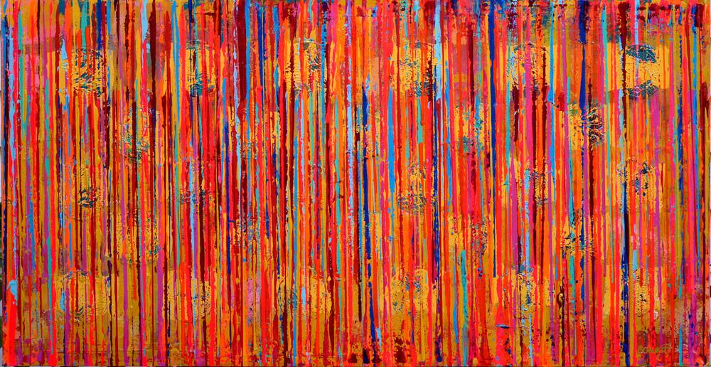 Neon Like  Art | benbonart