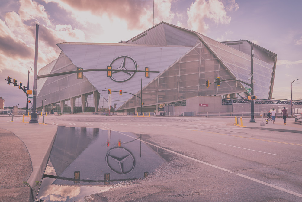 Benz Reflections Art | Susan J. Photography, LLC