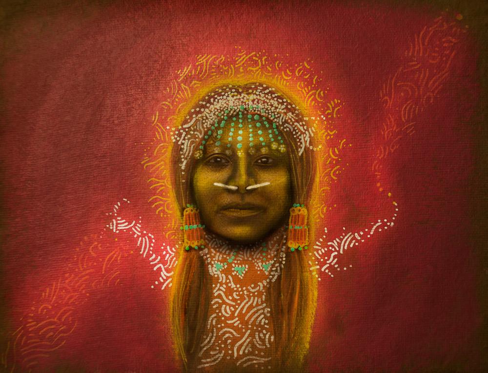 Native American  Art | Angelica Hoyos Studio