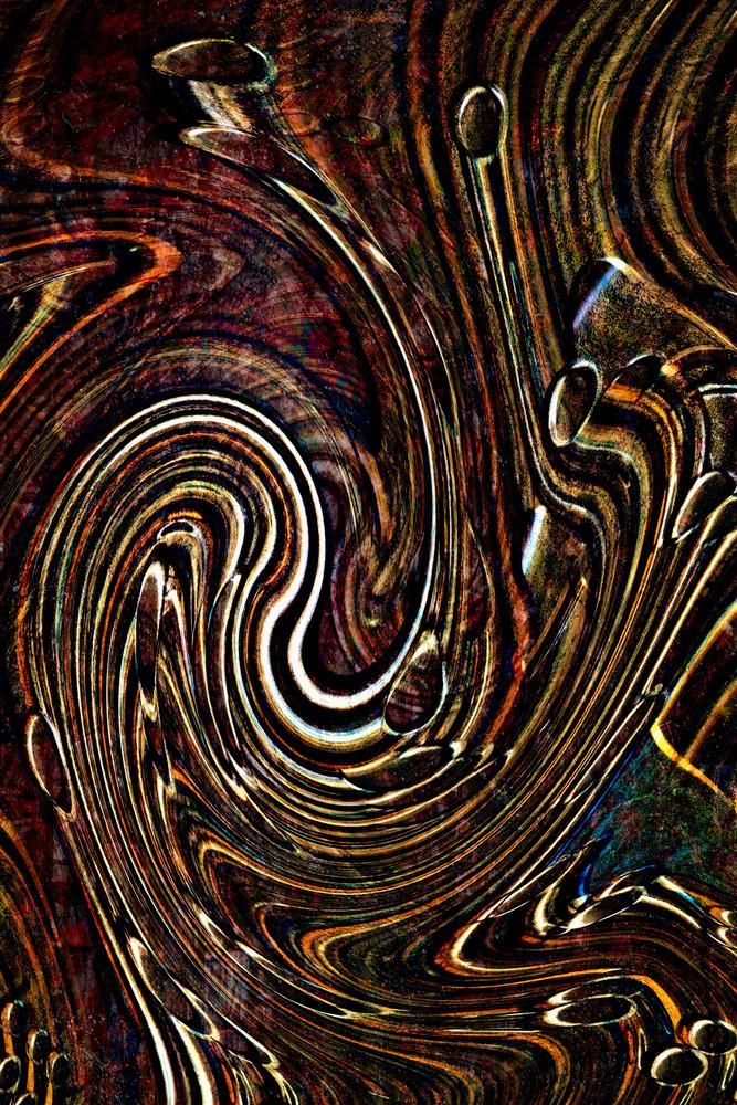 Go With The Flow Art | Caplan Studios Vault, LLC