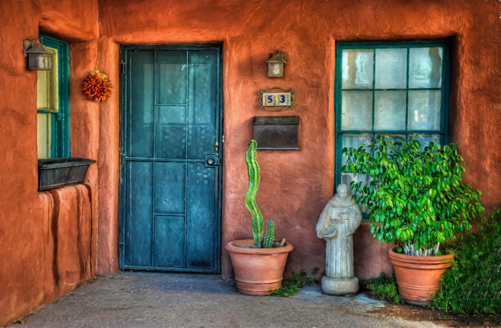 Southwestern Comfort Photography Art | Ken Smith Gallery