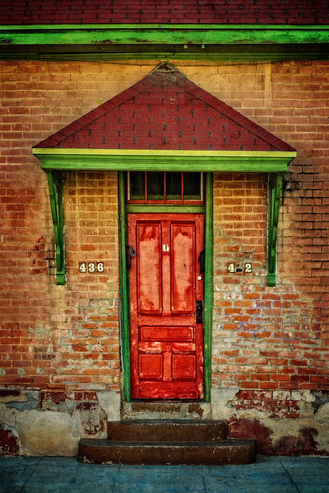 Brick And Mortar Photography Art | Ken Smith Gallery