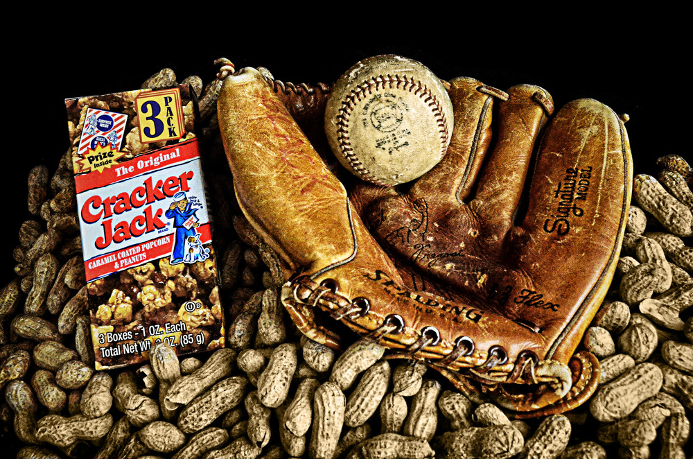 America S Pastime Photography Art   Ken Smith Gallery