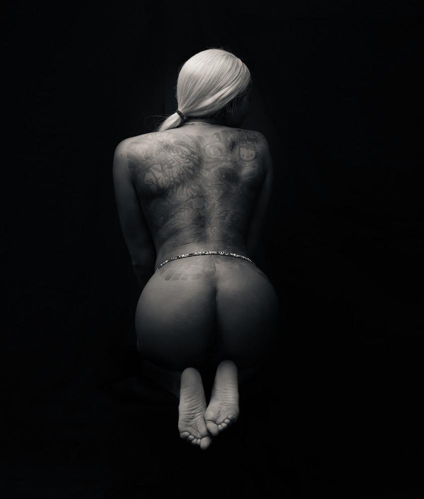 Demi 3955 Photography Art | Dan Katz, Inc.
