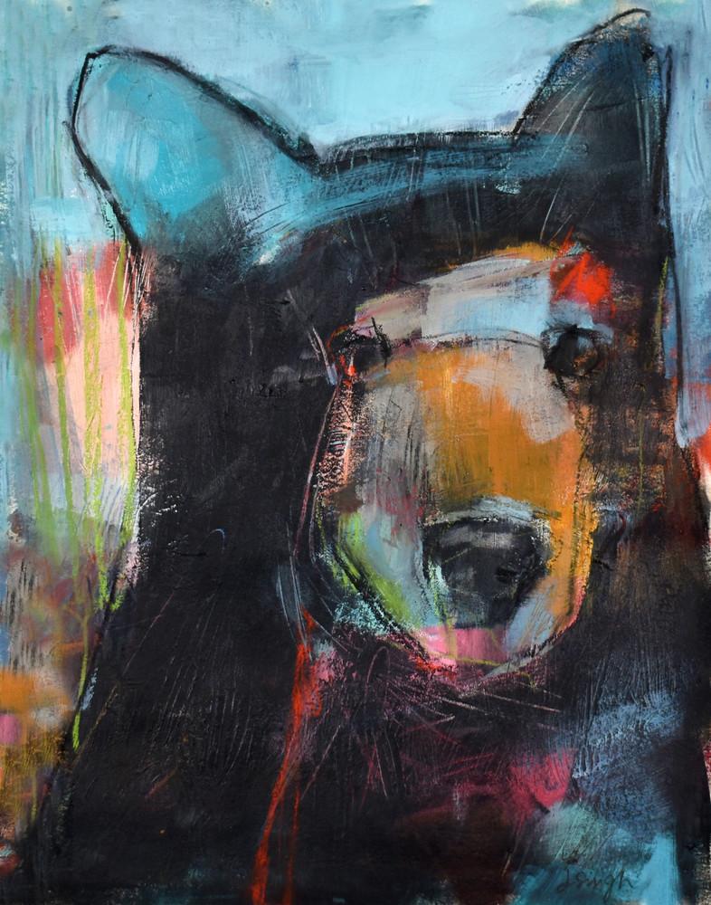 Awareness Of Clarity Art | Jen Singh Creatively