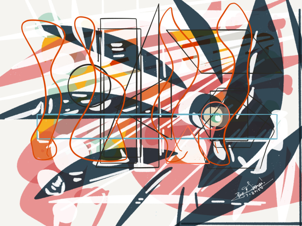 P Twaiting#2.132 Art | ART By George!