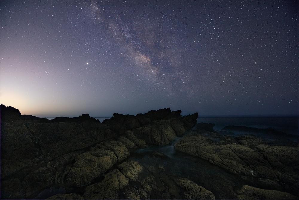 Stars Above The Pools Art | Chad Wanstreet Inc
