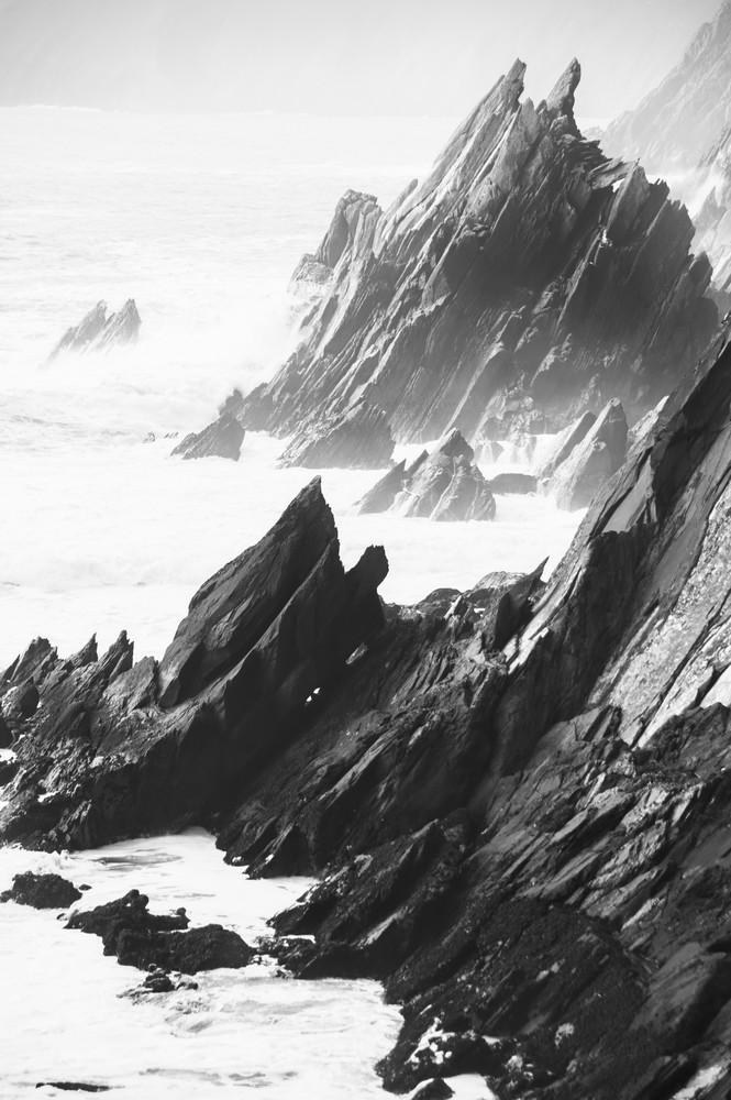 Coomeenoole Beach, Ireland Photography Art   Kathleen Messmer Photography