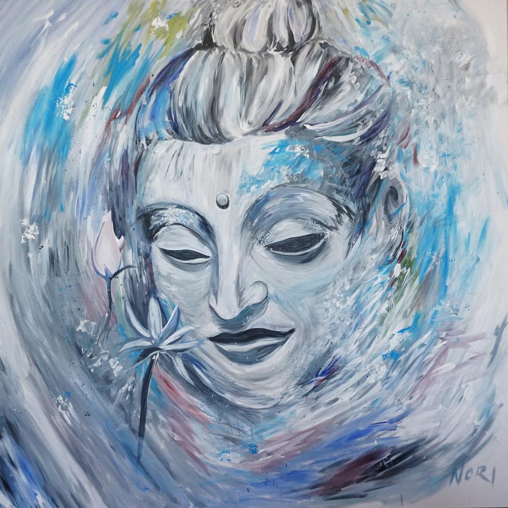 Here & Now Art   Brian Nori